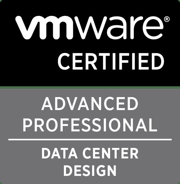 VCAP5-DCD Logo