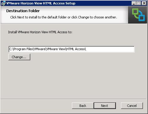 Horizon View 5 3 Part 13 – VMware Blast | The Virtual Horizon