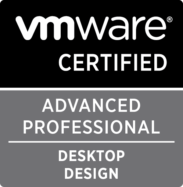 VCAP-DTD Logo