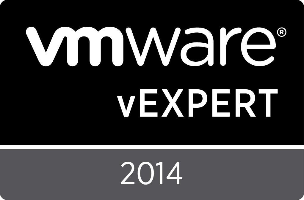 vExpert Badge