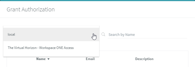 10. Select Directory
